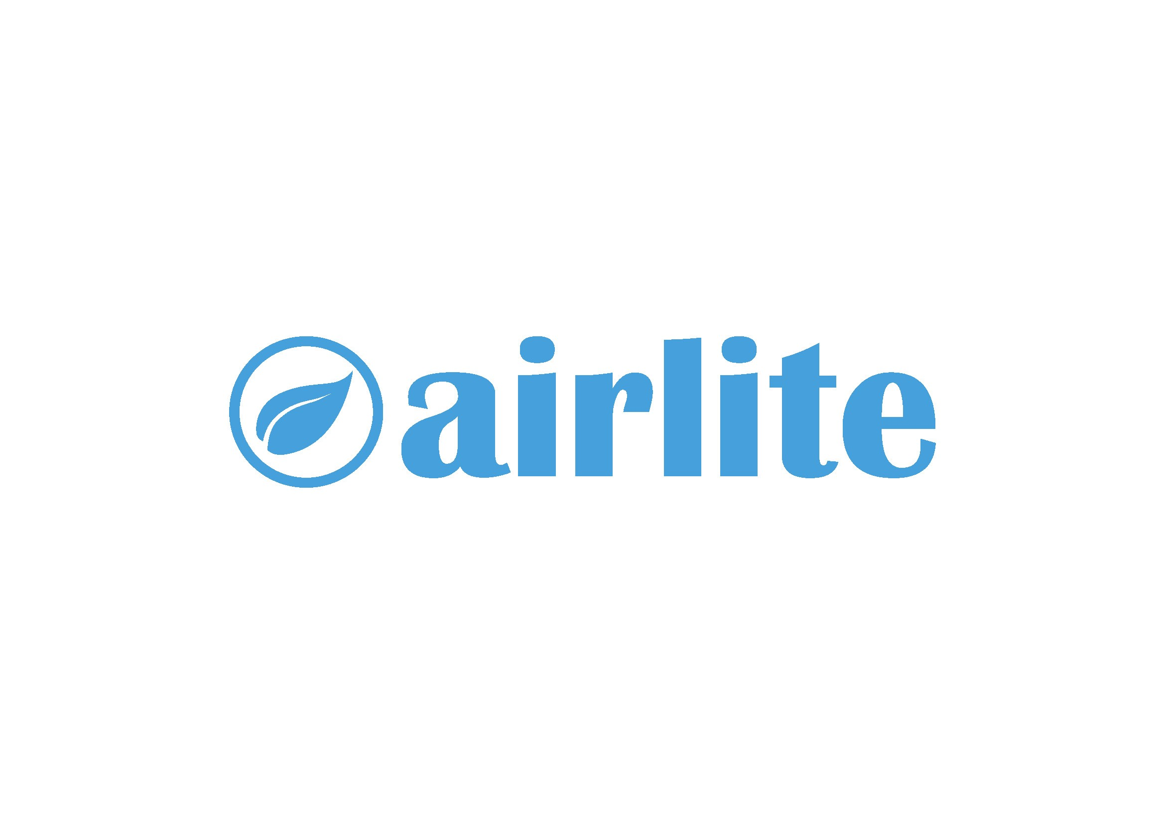logo airlite for NYC