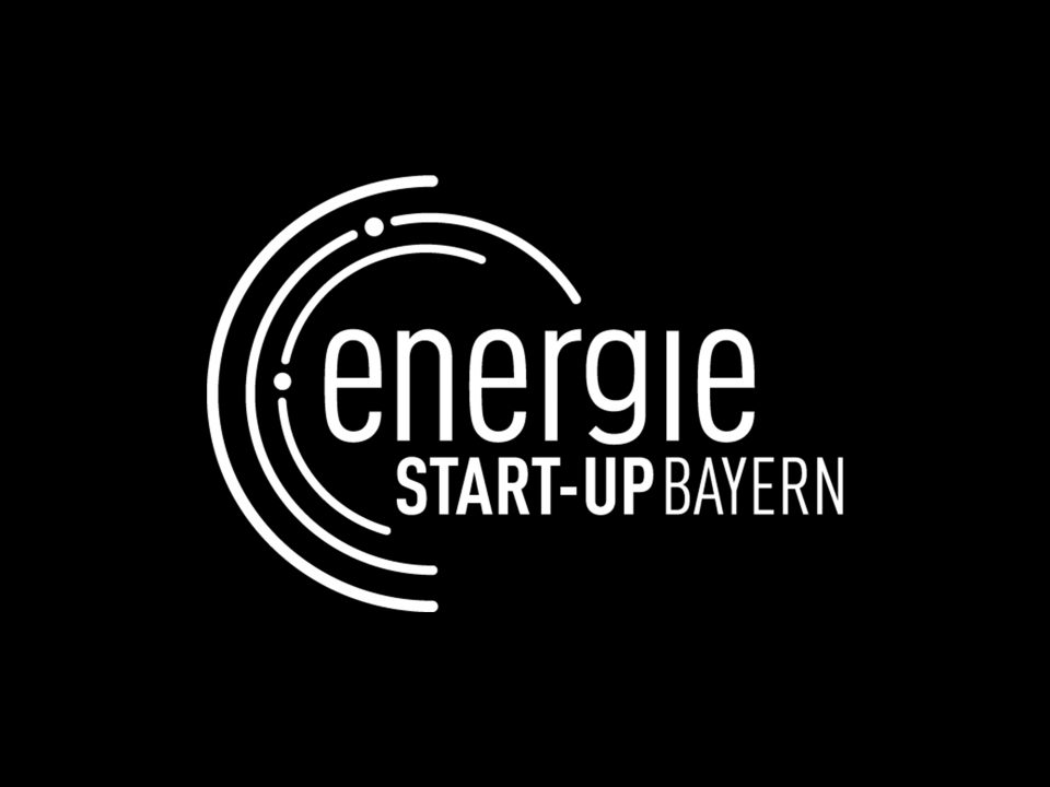 Energi start-up Bayern