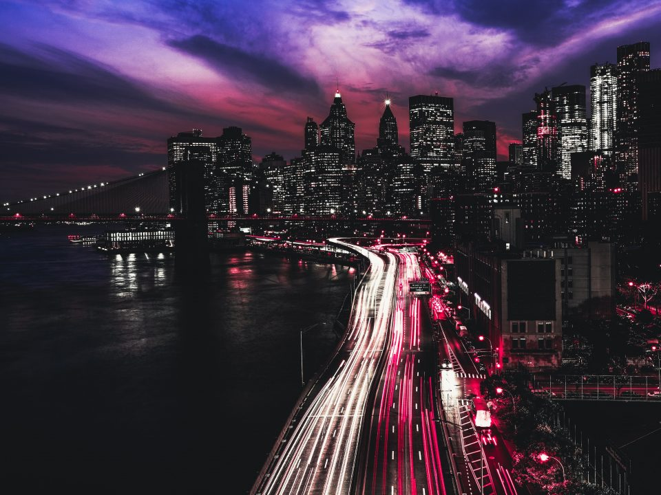 Access Cities seeks smart lighting challenge owners in nyc